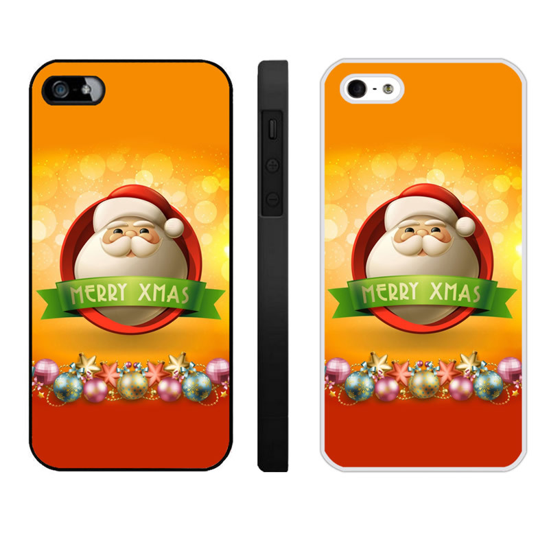 Merry Christmas Iphone 4 4S Phone Cases (14)