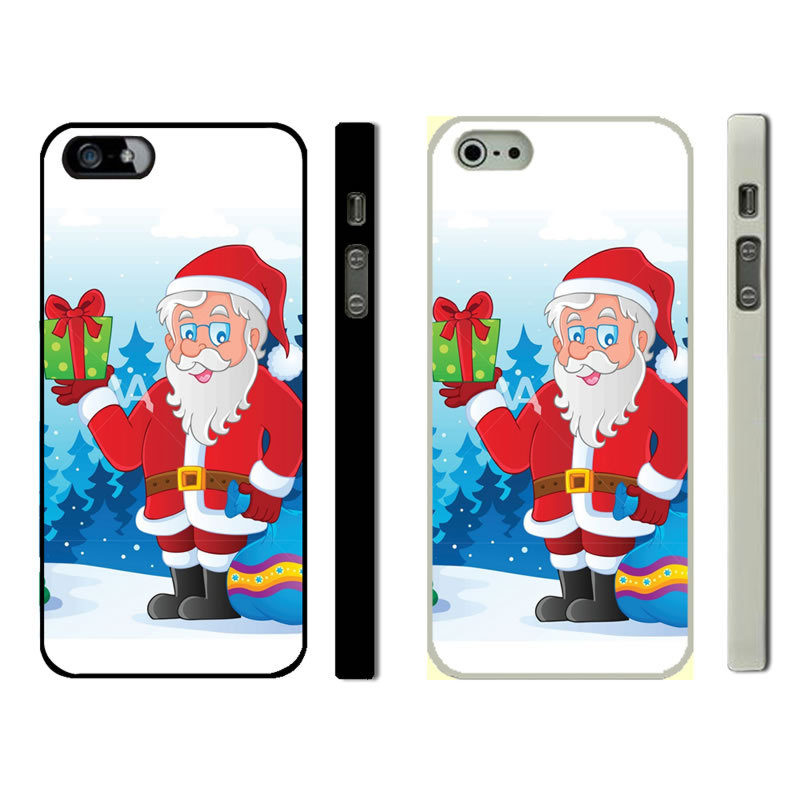 Merry Christmas Iphone 5S Phone Cases (16)
