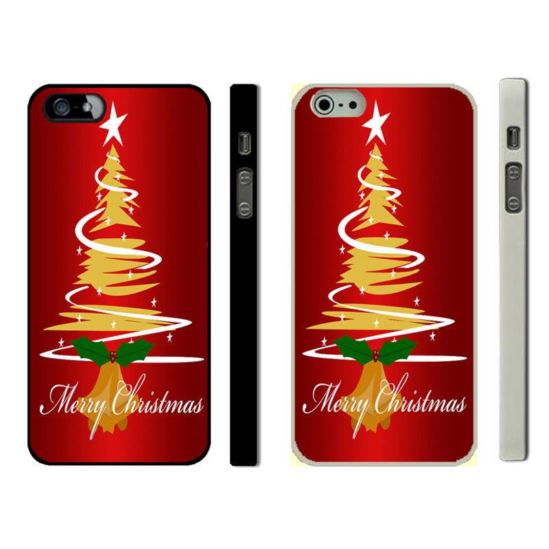 Merry Christmas Iphone 5S Phone Cases (22)