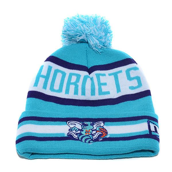 Hornets Beanies sd43