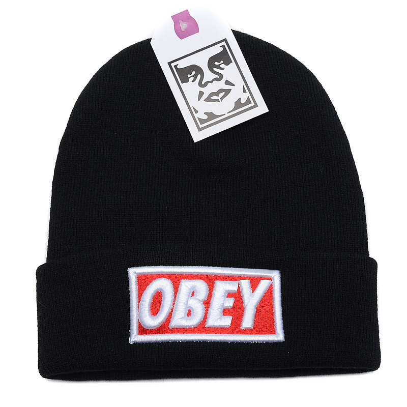 Obey Beanies sd37