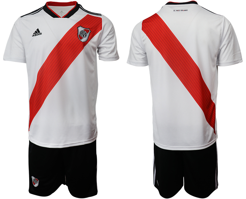 2019-20 Riverbed Home Soccer Jersey
