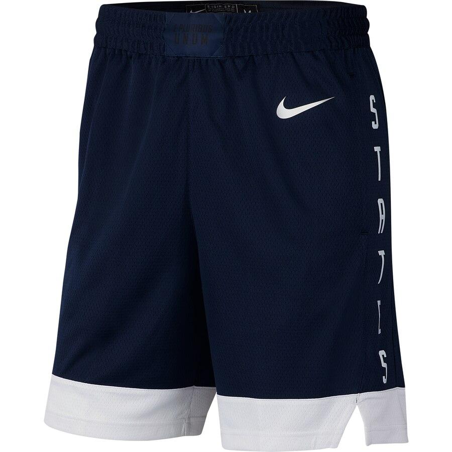USA FIFA World Cup Home Navy Soccer Shorts