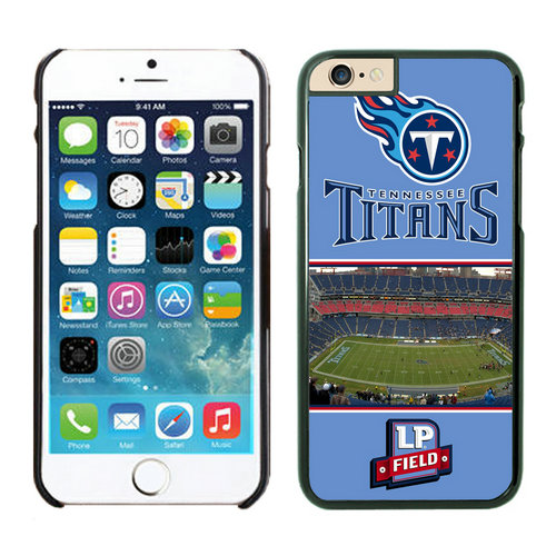 Tennessee Titans iPhone 6 Cases Black4