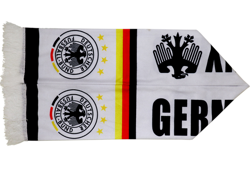 Germany 2018 FIFA World Cup Scarf