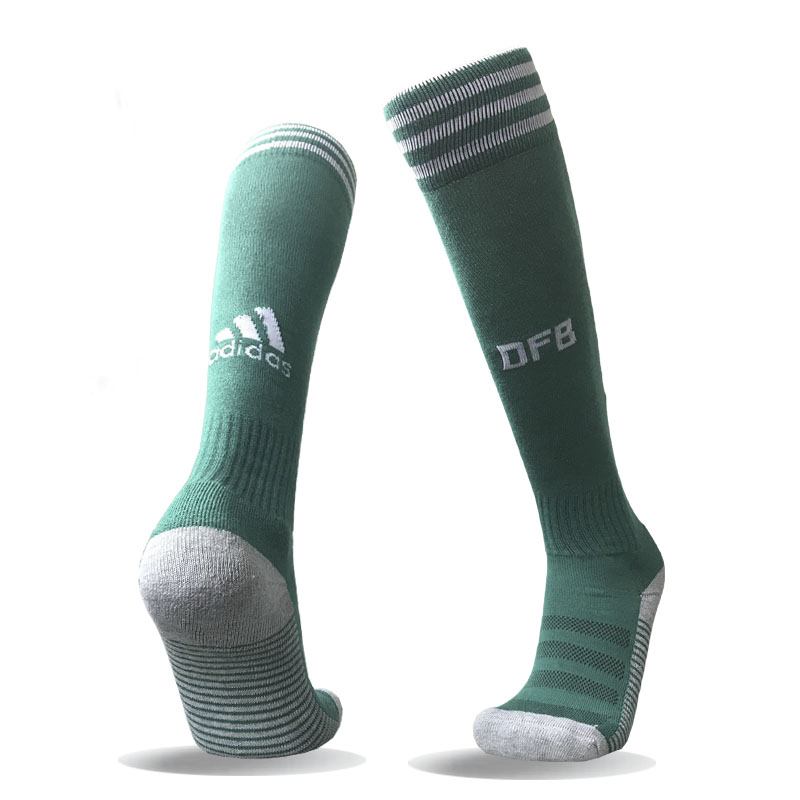 Germany Away 2018 FIFA World Cup Thailand Soccer Socks