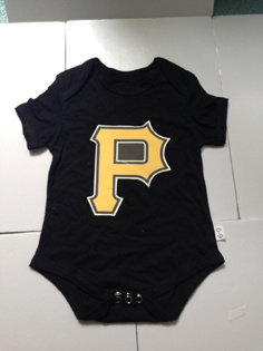 Pirates Black Toddler T-shirts2