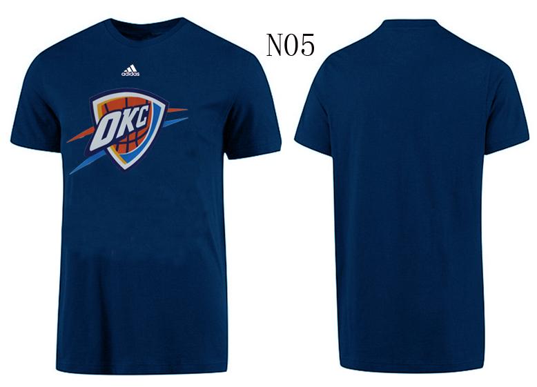 Thunder New Adidas T-Shirts