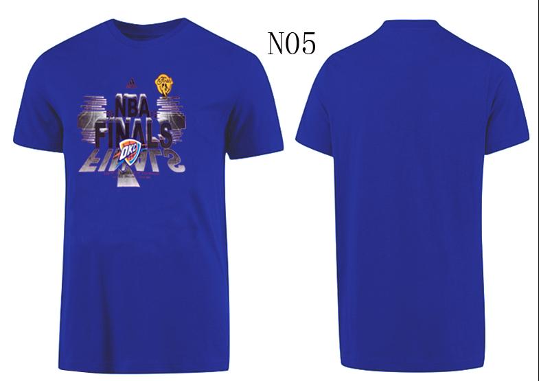 Thunder New Adidas T-Shirts5