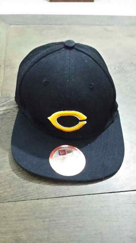 Bears Fashion Youth Caps2