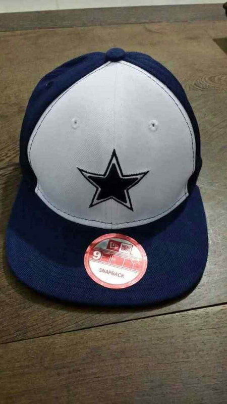 Cowboys Fashion Youth Caps