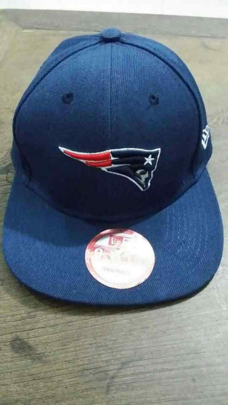 Patriots Fashion Youth Caps