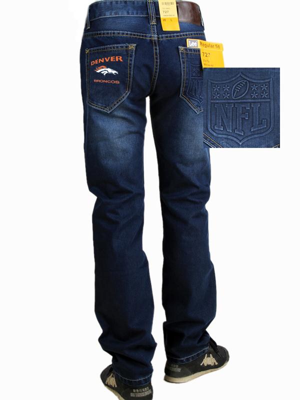 Broncos Lee Jeans
