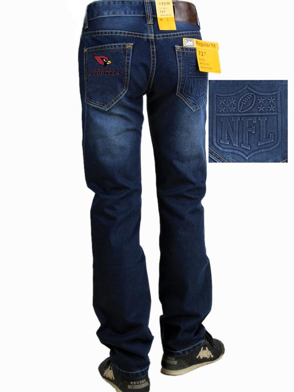 Cardinals Lee Jeans