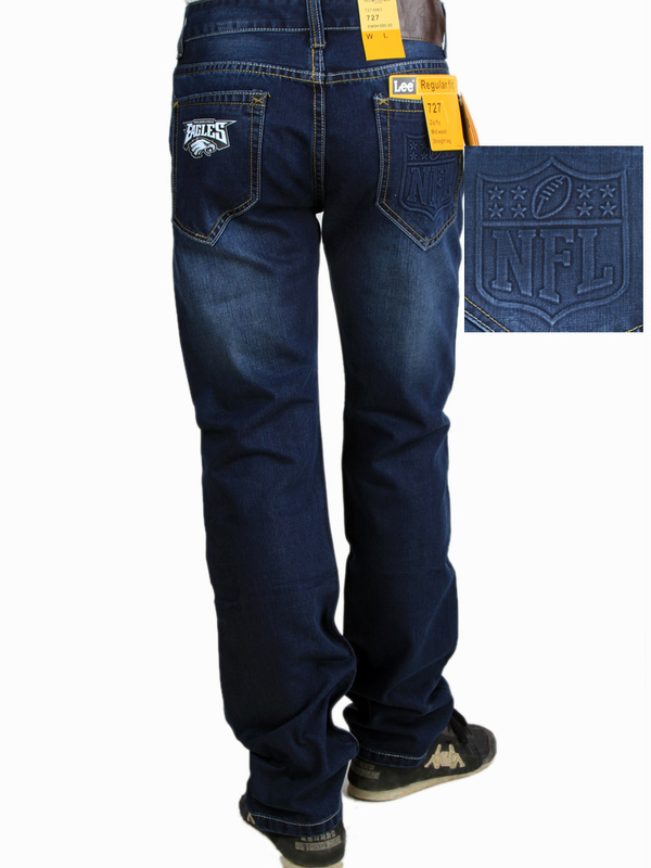 Eagles Lee Jeans