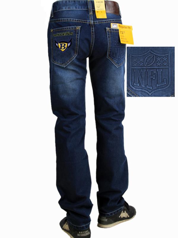 Ravens Lee Jeans