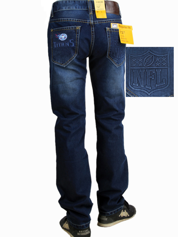 Titans Lee Jeans