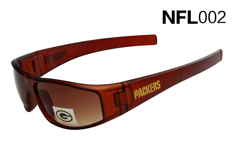 Green Bay Packers Polarized Sport Sunglasses002