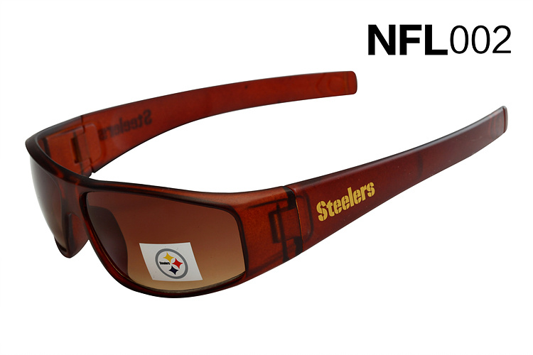 Pittsburgh Steelers Polarized Sport Sunglasses002
