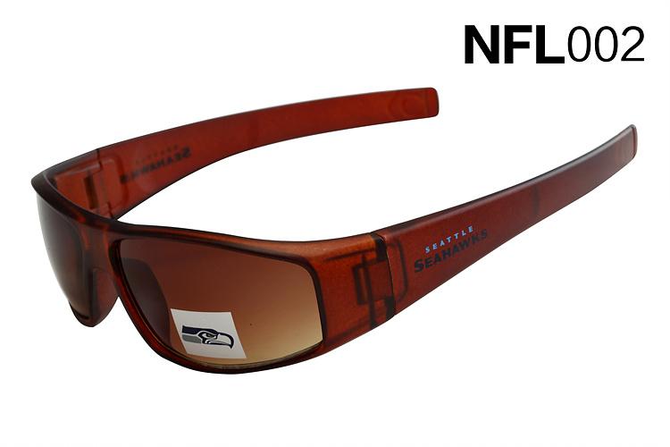 Seattle Seahawks Polarized Sport Sunglasses002