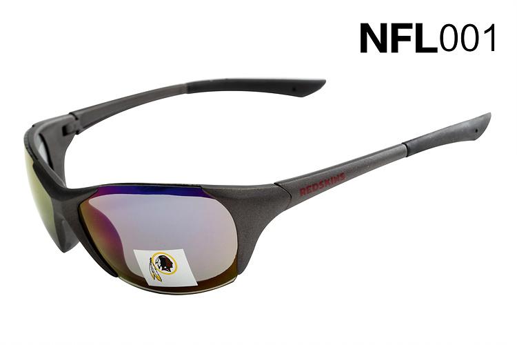 Washington Redskins Polarized Sport Sunglasses001