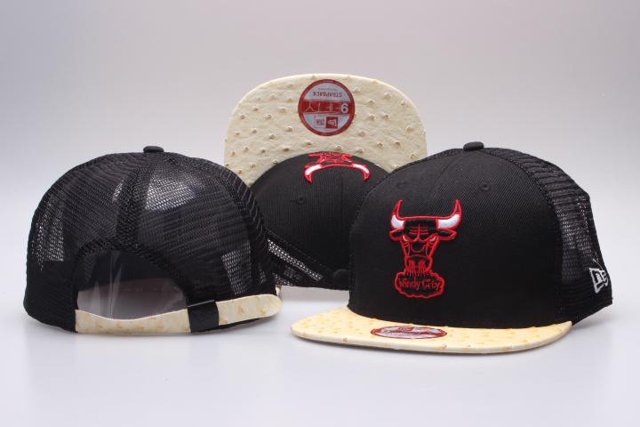 Bulls Fashion Caps YP