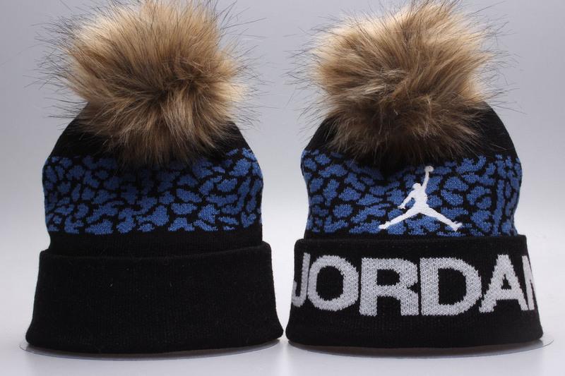 Jordan Fashion Knit Hat YP