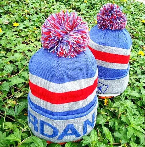 Jordan Fashion Knit Hat GF