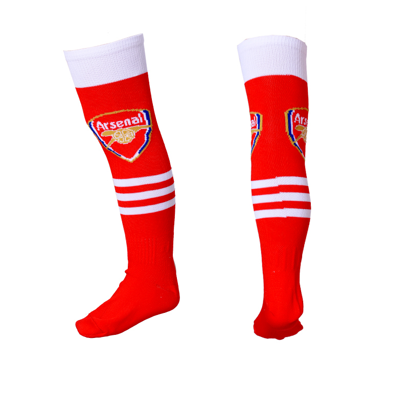 2016-17 Arsenal Youth Soccer Socks