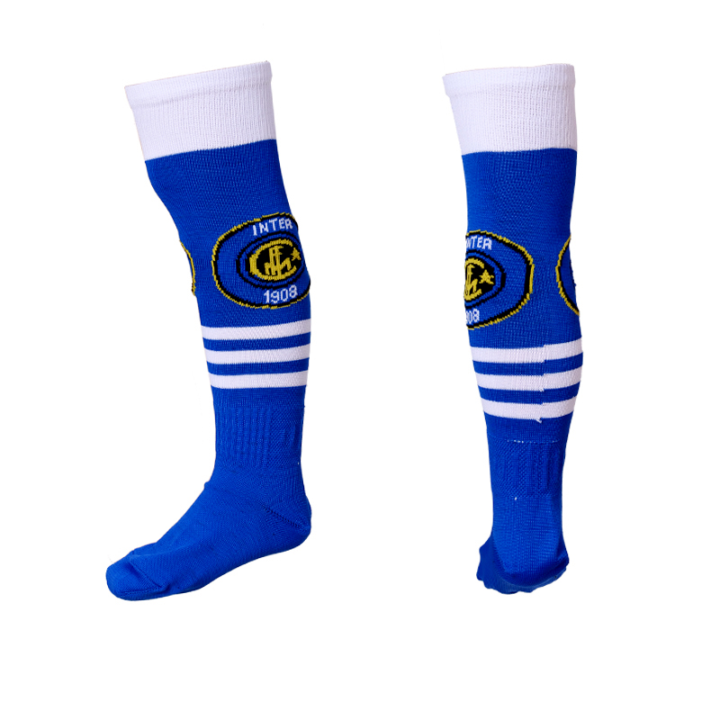 2016-17 Inter Milan Youth Soccer Socks