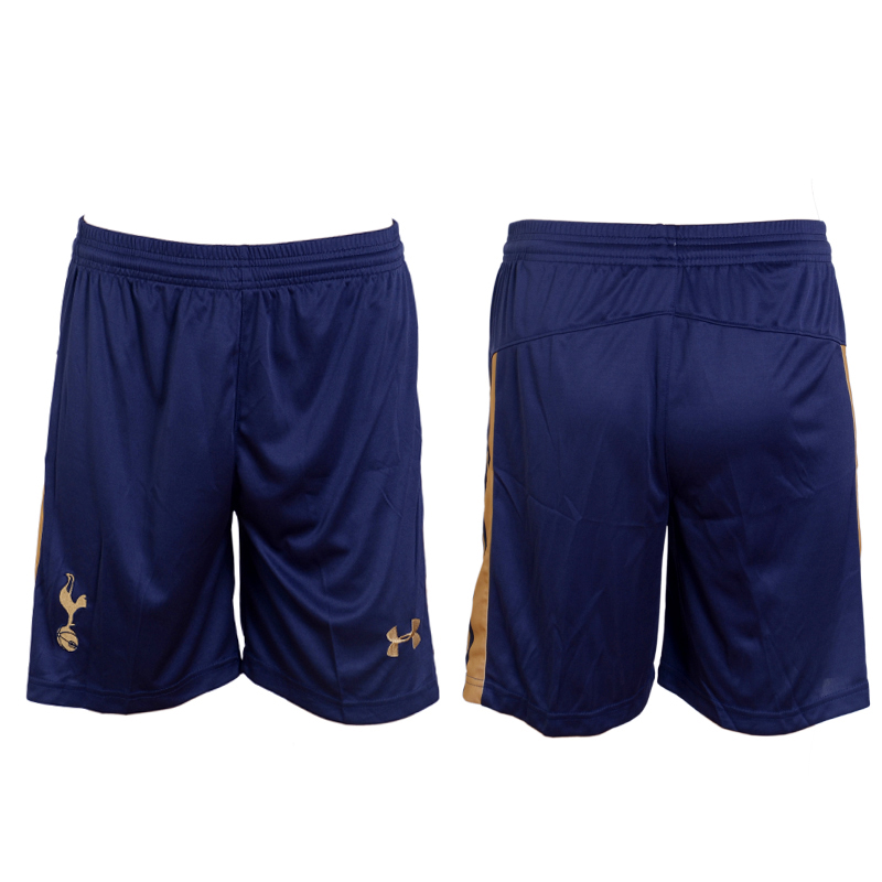 2016-17 Tottenham Hotspur Away Soccer Shorts
