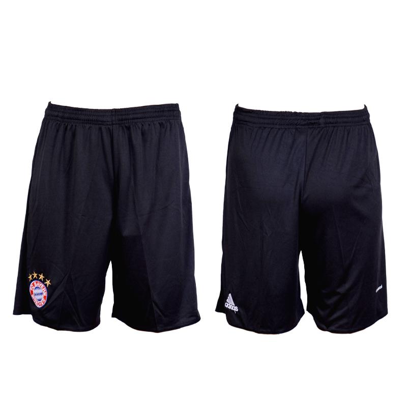 2016-17 Bayern Munich Away Soccer Shorts