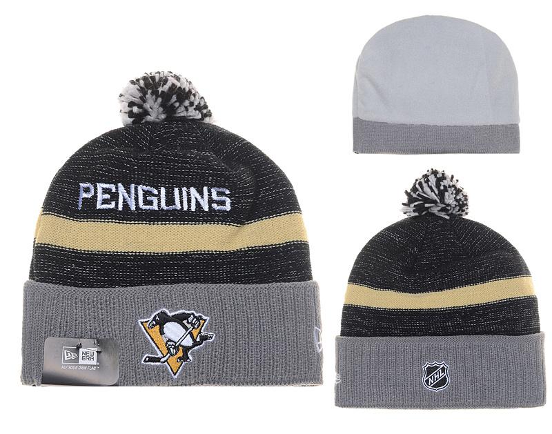 Penguins Fashion Beanie YD