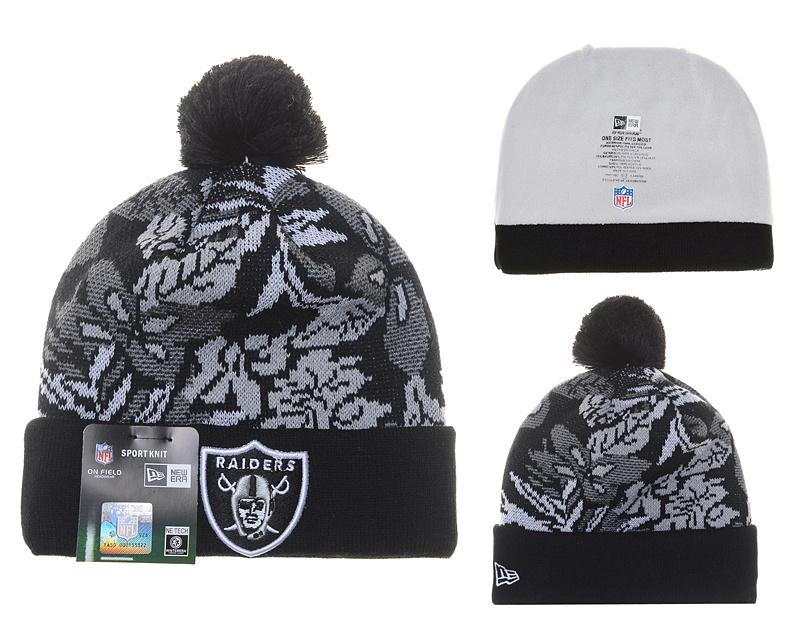 Raiders Fashion Beanie YD