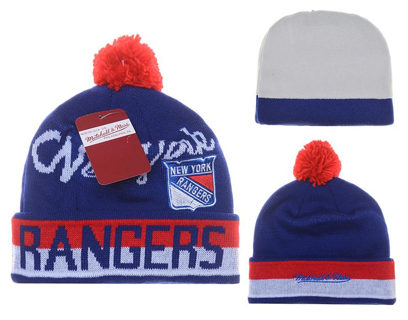 Rangers Fashion Beanie YD