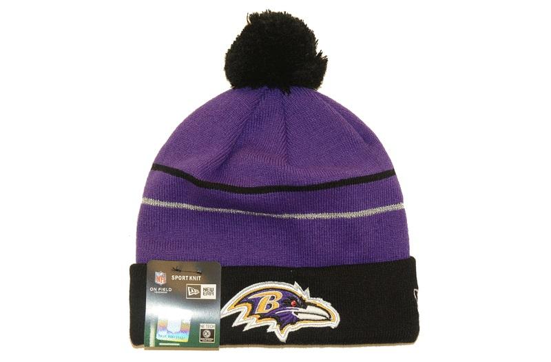 Ravens Fashion Beanie YD