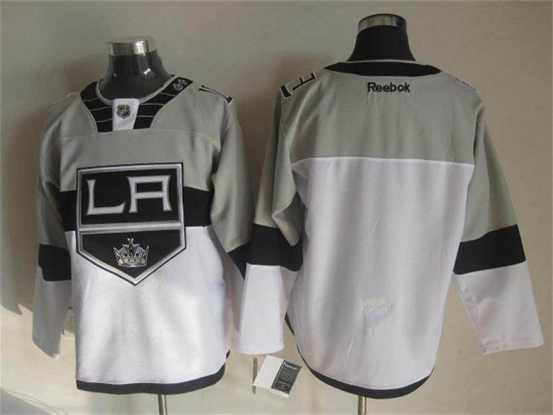 Kings Grey 2015 Stadium Series Jerseys