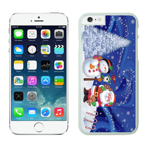 Christmas Iphone 6 Cases White11