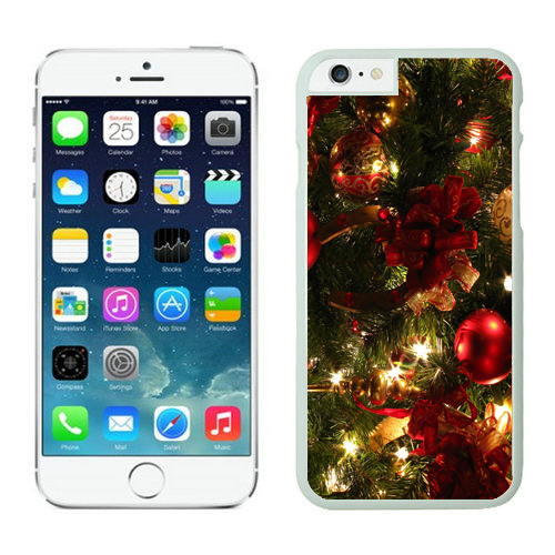 Christmas Iphone 6 Cases White14