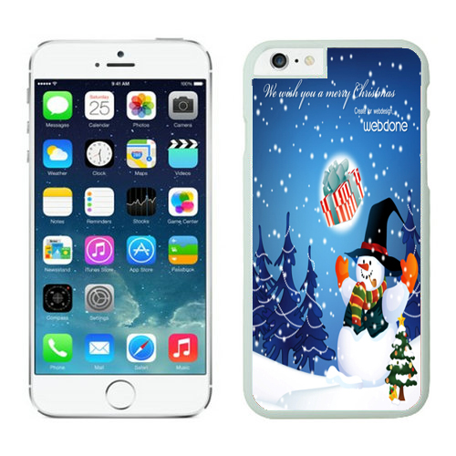 Christmas Iphone 6 Cases White15