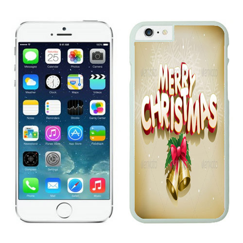 Christmas iPhone 6 Plus Cases White18