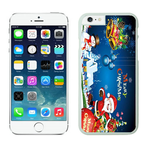 Christmas Iphone 6 Cases White22