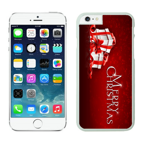 Christmas Iphone 6 Cases White25
