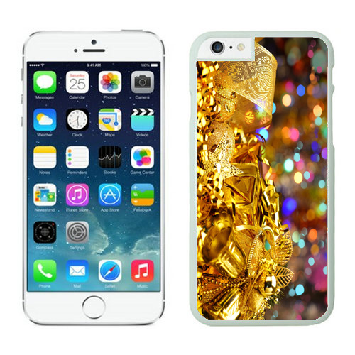 Christmas iPhone 6 Plus Cases White30