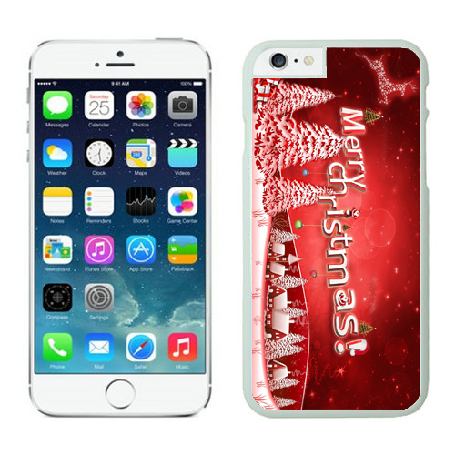 Christmas Iphone 6 Cases White36