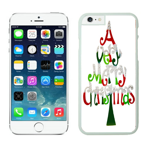 Christmas Iphone 6 Cases White38