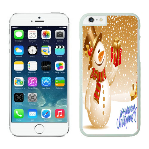 Christmas iPhone 6 Plus Cases White39
