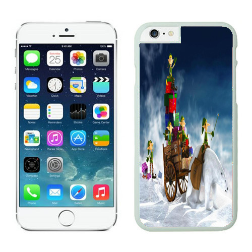 Christmas Iphone 6 Cases White42