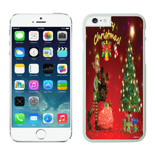 Christmas Iphone 6 Cases White46