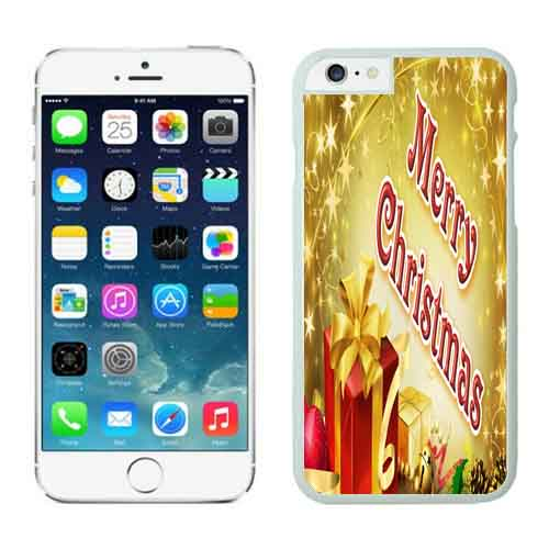 Christmas Iphone 6 Cases White47